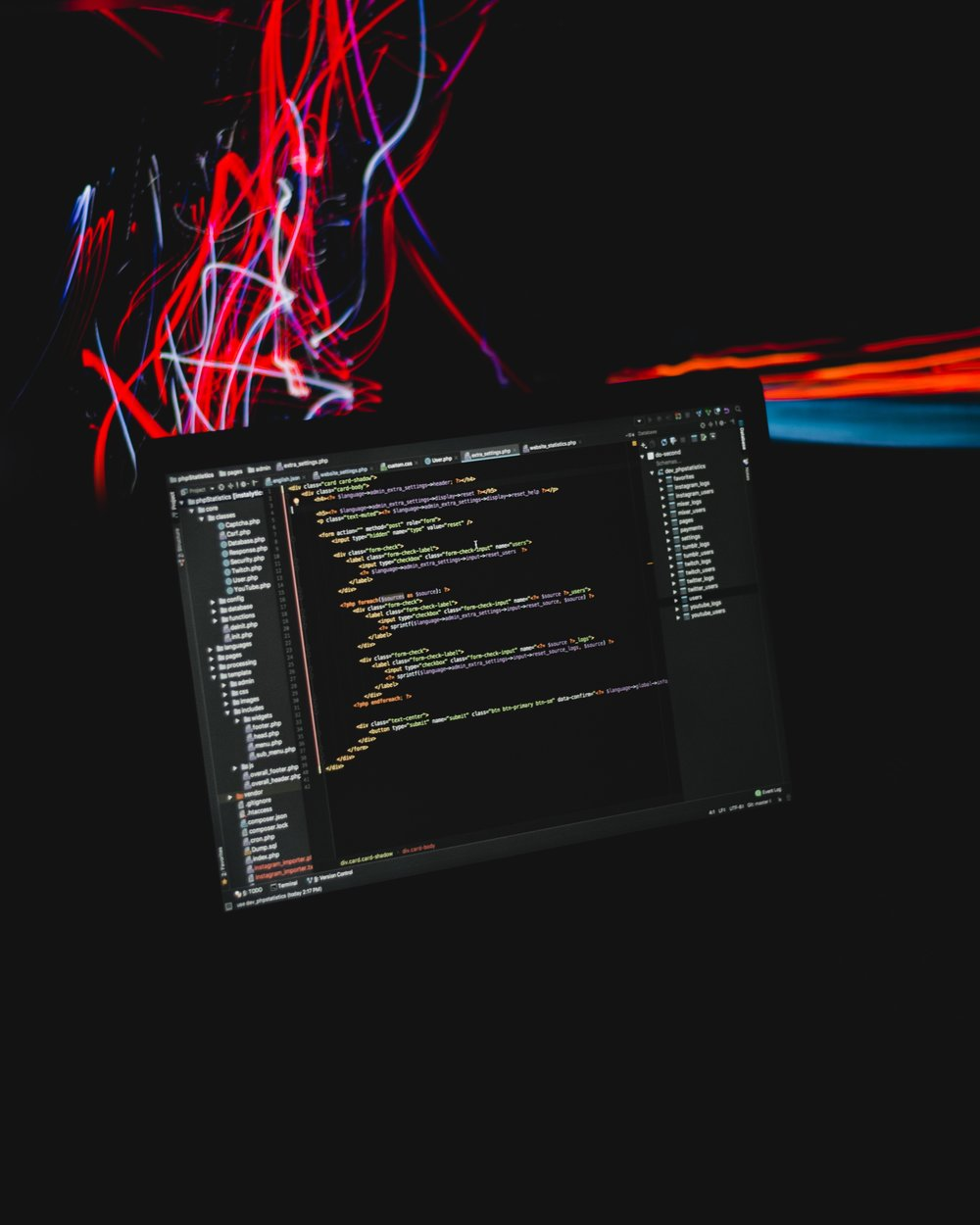 Analytics & Insight //What works, what might?