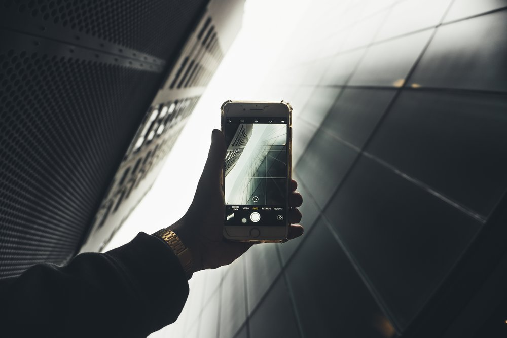 Social Strategy //Don't do social, BE SOCIAL