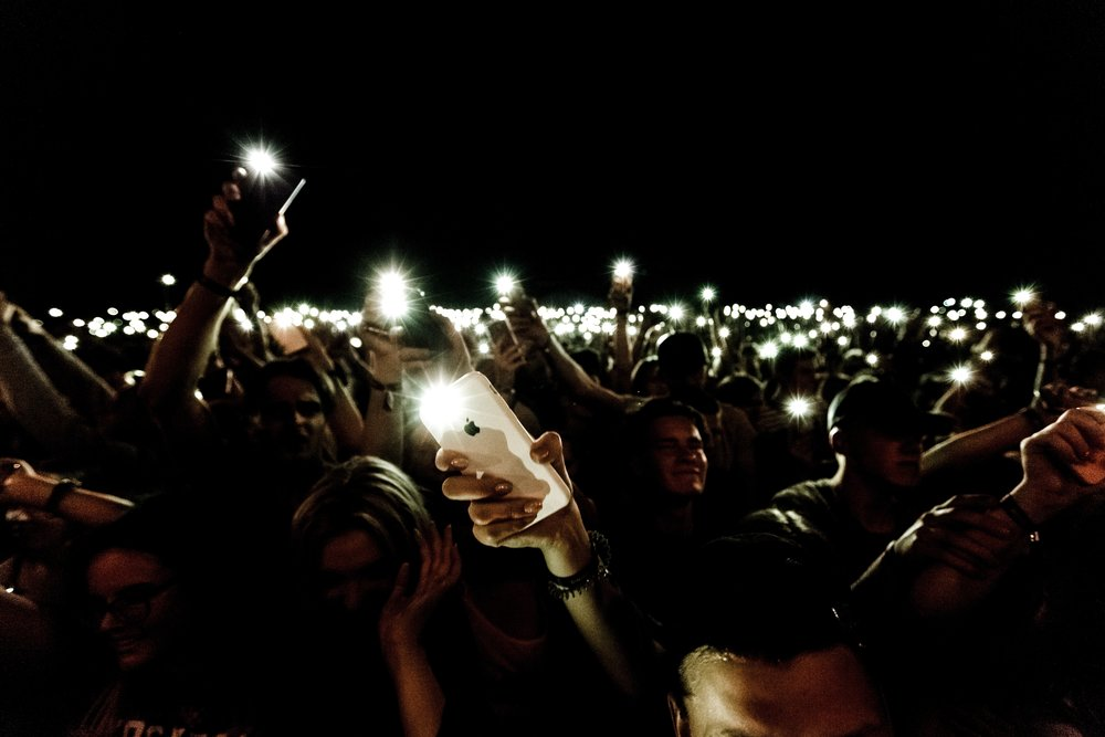 Influencer Marketing //Unrivalled global network access
