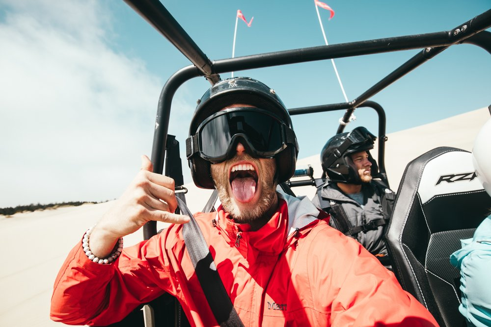 Attention Marketing //I'm listening, tell me more
