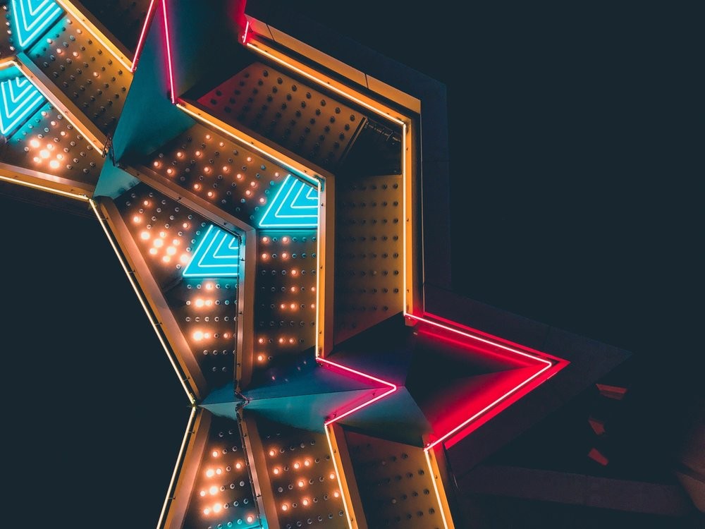 Creative //Like nothing you've seen before