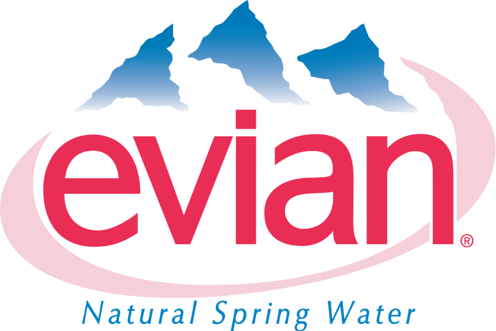Evian Influencer Marketing Campaign