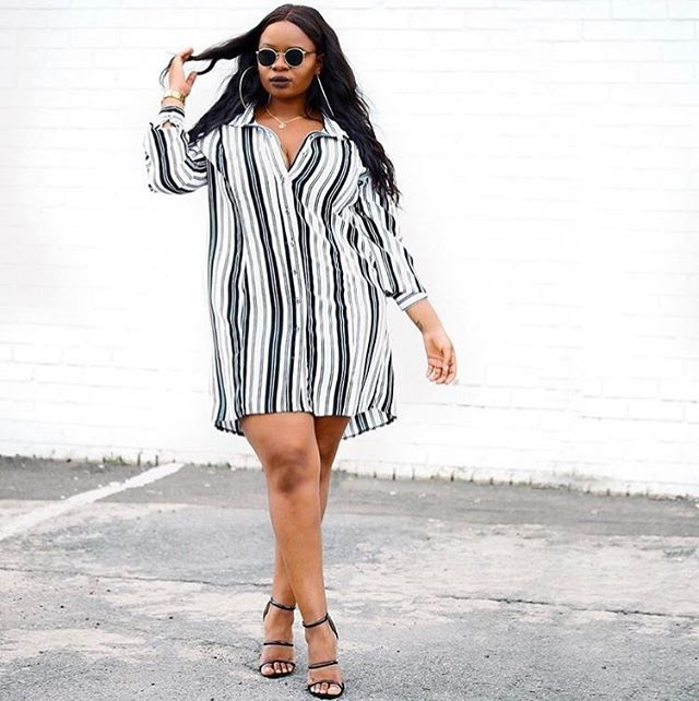 @thickleeyonce is a #BodyPositivity ambassador and blogger who shares her personal journey with loving her body. In 2017, the photographer went viral on Twitter after she responded perfectly to a troll. Unfortunately, the trolling still continues, but despite this, Thickleeyonce is still an activist, helping hundreds of people love their bodies! We absolutely love her confidence and style, which is why she's our #InfluencerOfTheWeek 💖 • • • #Thickleeyonce #Startup #Lifestyle #BodyPosi #Inspiration #SociallyPowerful #SocialMediaMarketing #CreativeAgency #Influencer #LA #London #Worldwide