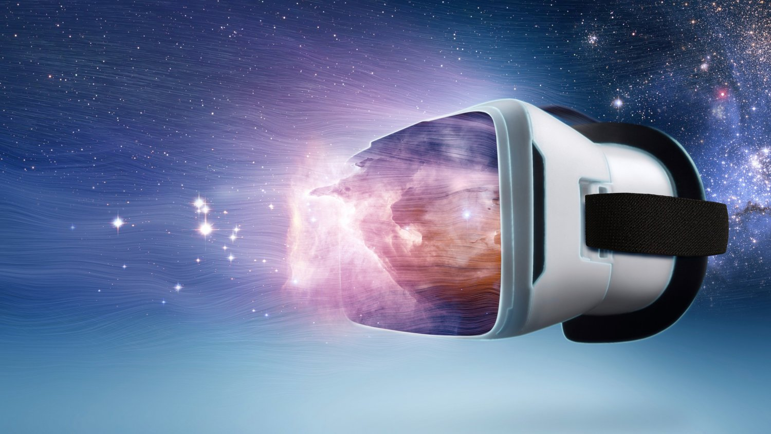 4b6d00568fd The Reality of Virtual Reality — Rice Catalyst