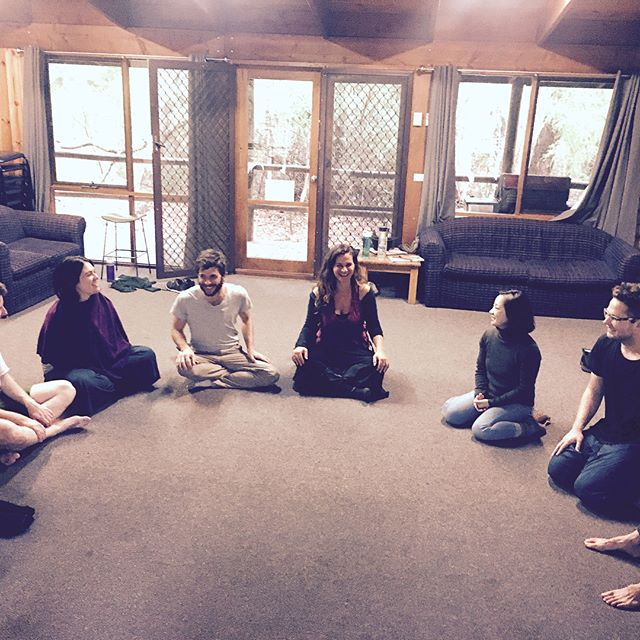 Beautiful photos from last weekends Relationship Retreat co-facilitated  with Jules Sutherland 🎉 *sigh*  #retreatsmelbourne #victoria #retreat #melb #melbourne #relationship #success #fun #connection #yoga #dance #mojo #mojo #deep #goingdeep