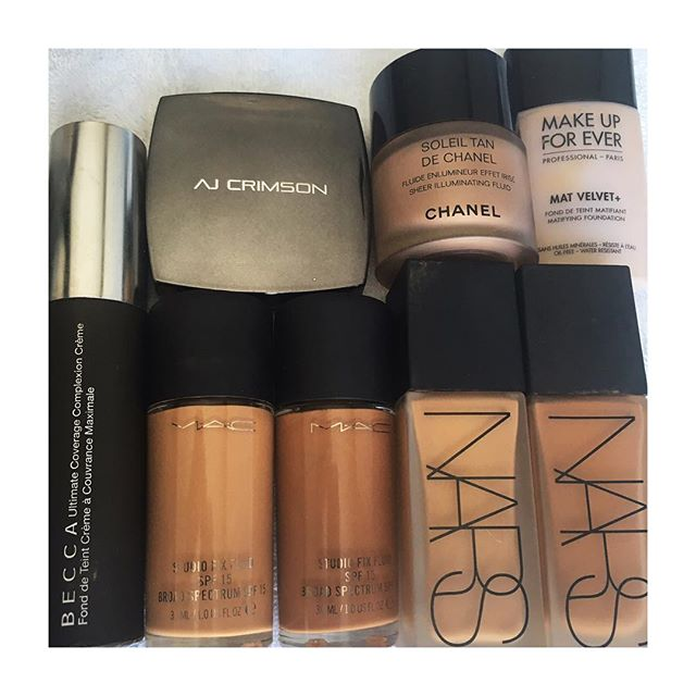 Today's Choices 😍👅 #beautybydchinchilla