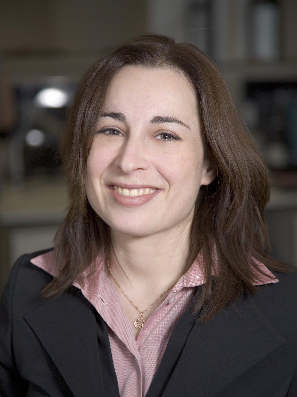Maria De Filippo    Partner, Verification Team    info@affirmativeim.com