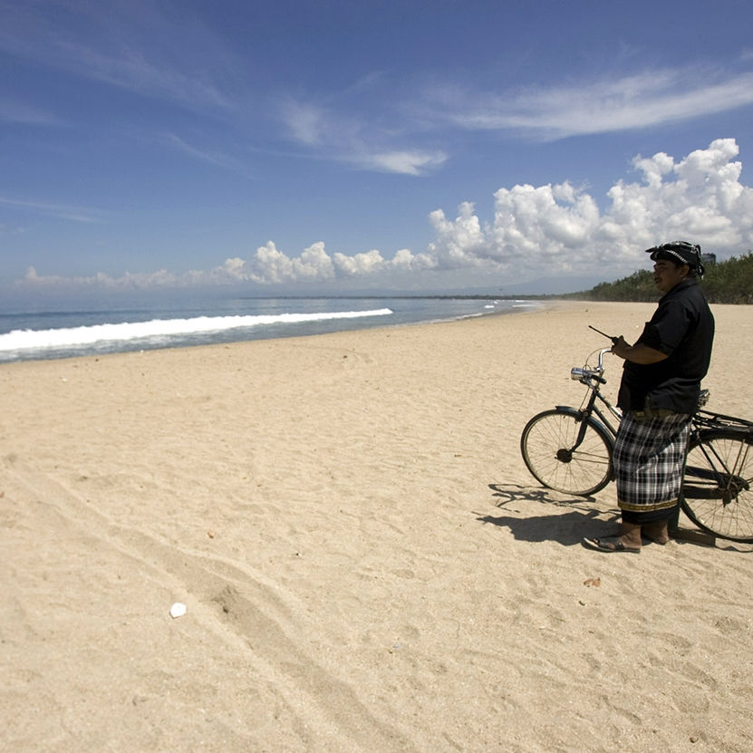 Copy of Kuta Beach