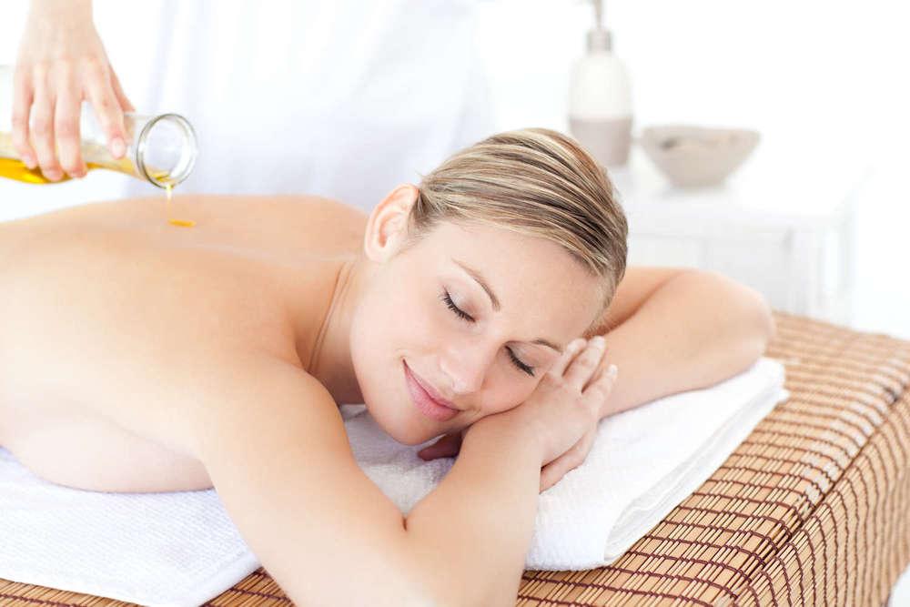 Aromatherapie  Düfte sind der direkte Weg zu unseren Gefühlen