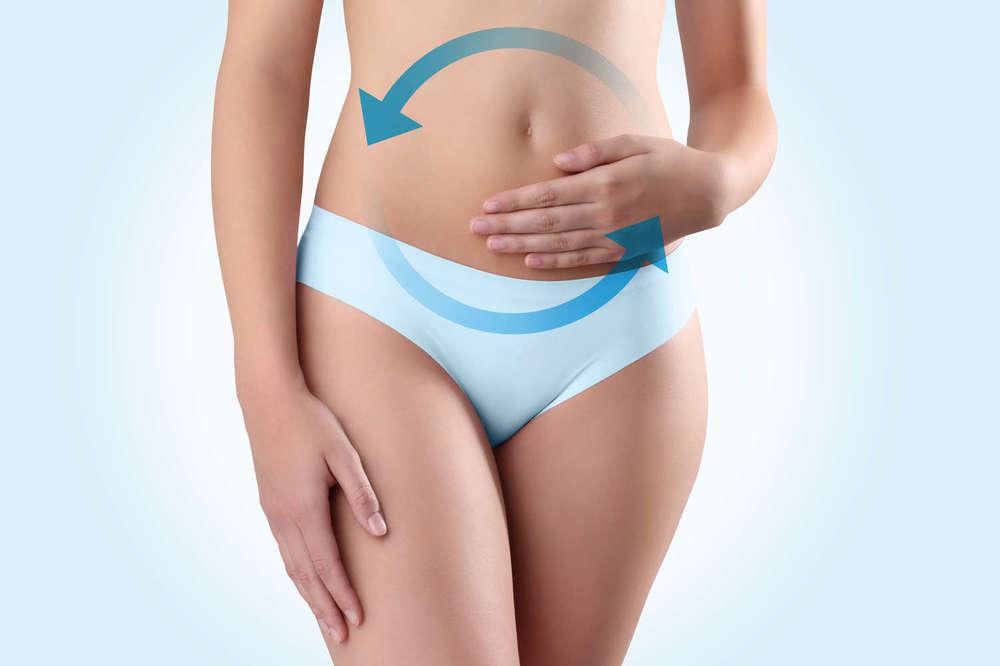 Darmsanierung  bedeutet: zurück zu einer intakten Darmflora - die Basis für die Gesundheit und Wohlbefinden.