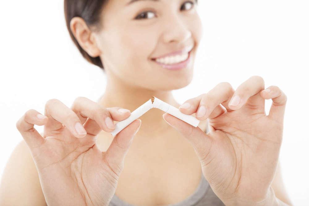 Raucherentwöhnung für ...