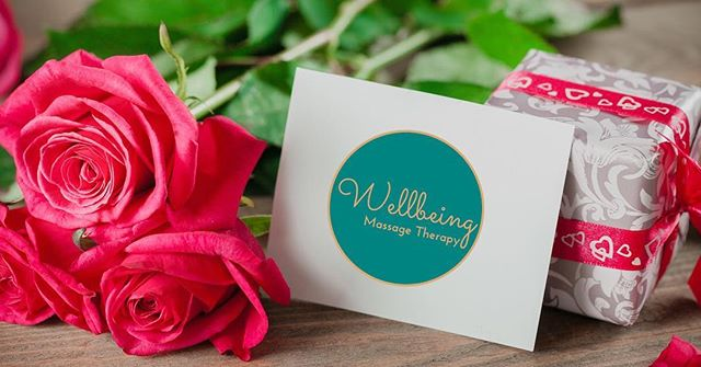 🌹Roses are red, 🍫 chocolates a few. ❤️ Spoil that special someone this Valentine's Day with a massage voucher from you! ❤️⠀ shop online -  www.wellbeingmt.com.au #valentines #massage #gift #wellbeingmt #newcastle