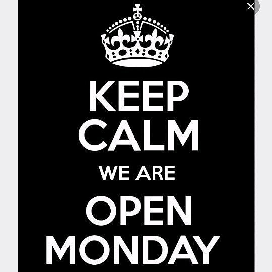 Did you know we are now open Mondays??? Hurry in to book your appointment this Monday with Nerina.⠀ ⠀ Book online at www.wellbeingmt.com.au⠀ ⠀ ⠀ ⠀ #wellbeingmt #remedialmassage #pregnancymassage #massage #Newcastle #newcastleeast #relaxed #lovemonday