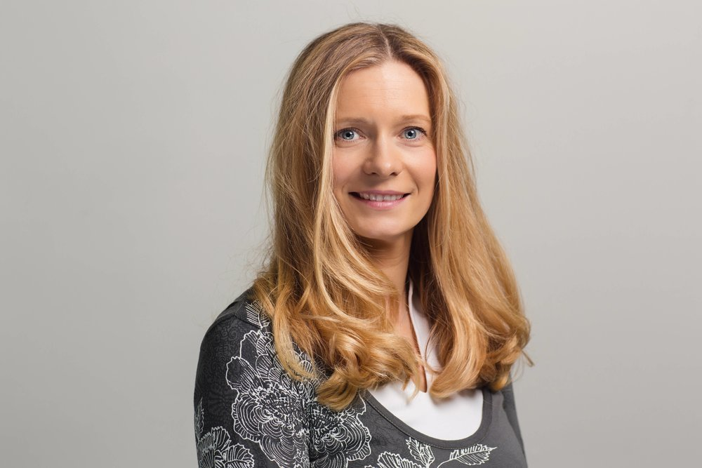 Agnieszka Blaszczyk, Group Partner