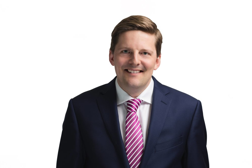 Andrew Pinel, Partner