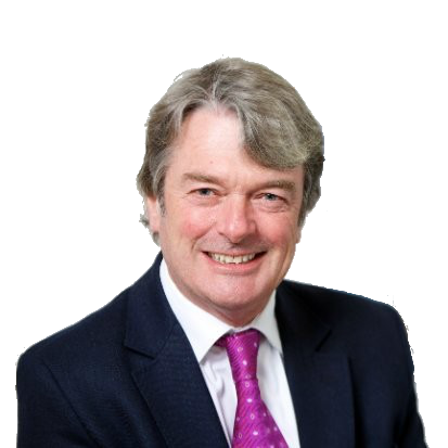 Advocate Peter Bertram