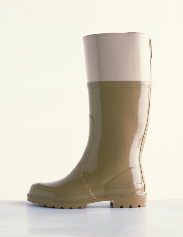 Eelko Moorer wellies for TMK shoes