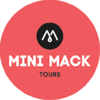 MINI MACK TOURS | EDINBURGH