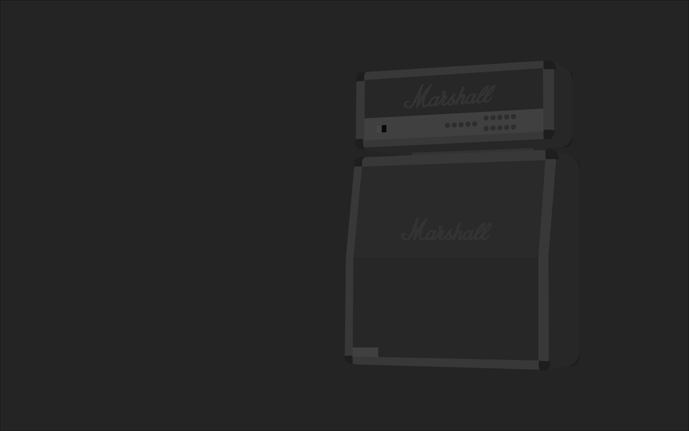 Marshall Noir