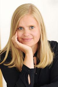 Malin Lombardi   Consultant   View profile