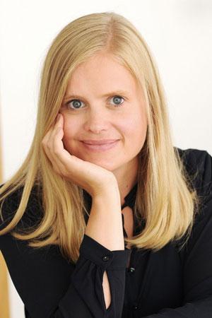 Malin Lombardi   Partner   malin@lagercrantzassociates.com   +46 76 840 91 15