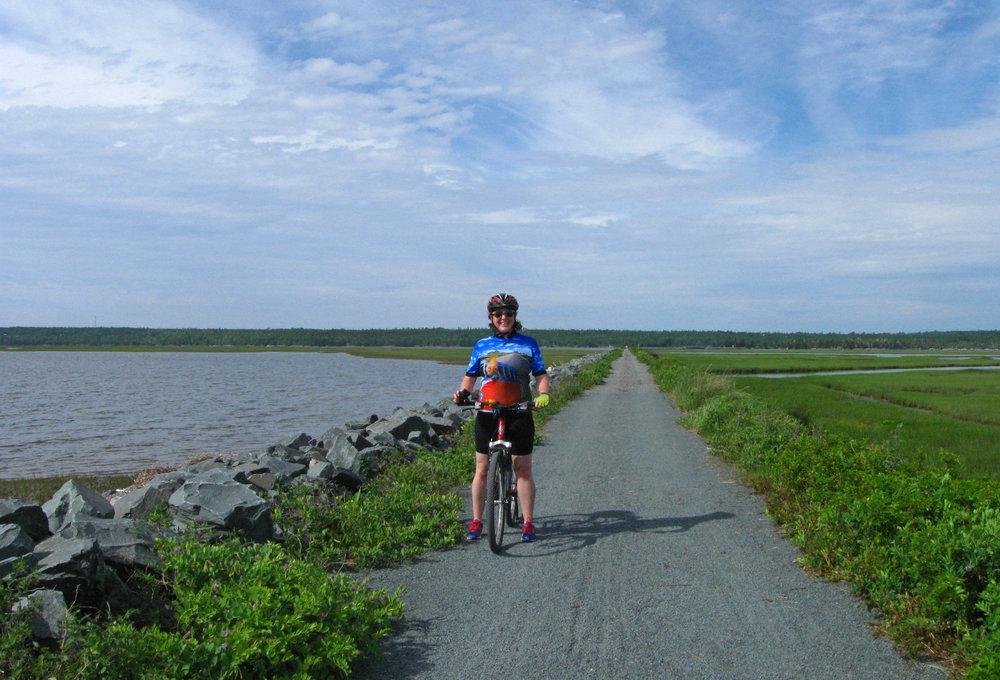 Biking with Auntie - Salt Marsh Trail (4).JPG