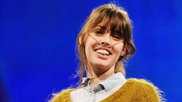 This week the world lost an incredibly bright shining light. Claire Wineland was someone who did so much for spreading awareness about #cysticfibrosis. She did it with a smile on her face and in turn charmed millions of people across North America. If you never had a chance to check out what she was like do yourself a favour and go check out her YouTube channel.