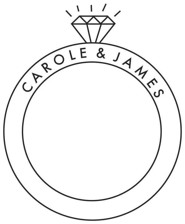 CAROLE AND JAMES ring logo.jpg