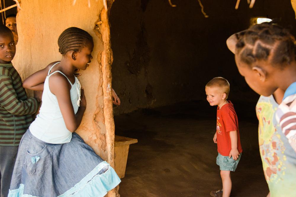 Missionary kid life