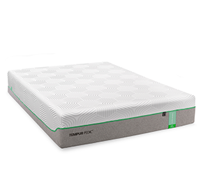 Pictured: The Tempur-Pedic Flex Mattress Designed by: Tempur-Pedic; IDEO; Figure 8; and Global Textile Alliance for Tempur-Pedic