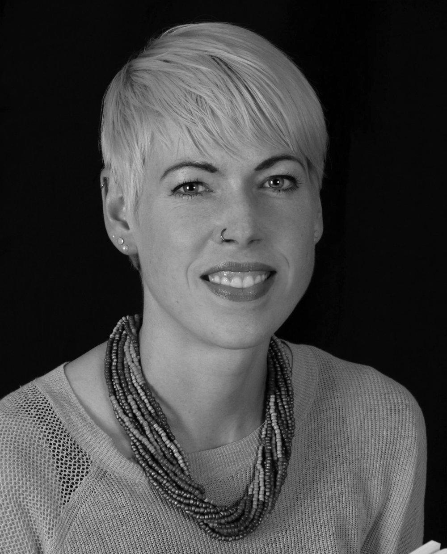 Helen Mort, Chair of Judges