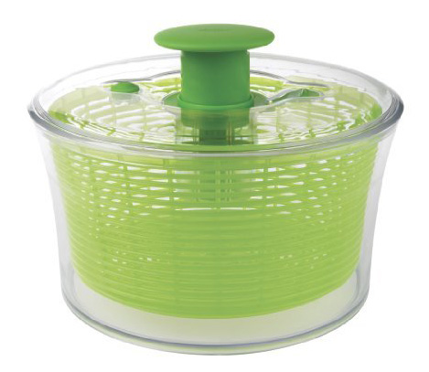 healthy kitchen tools salad spinner