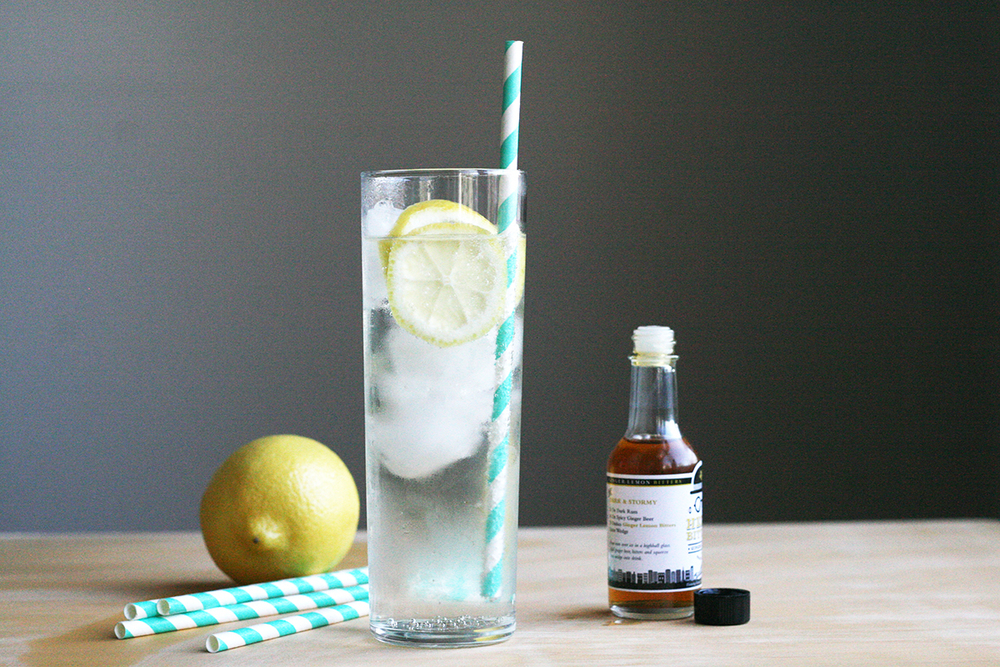 sugar free cocktail