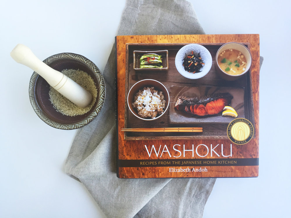 washoku recipes