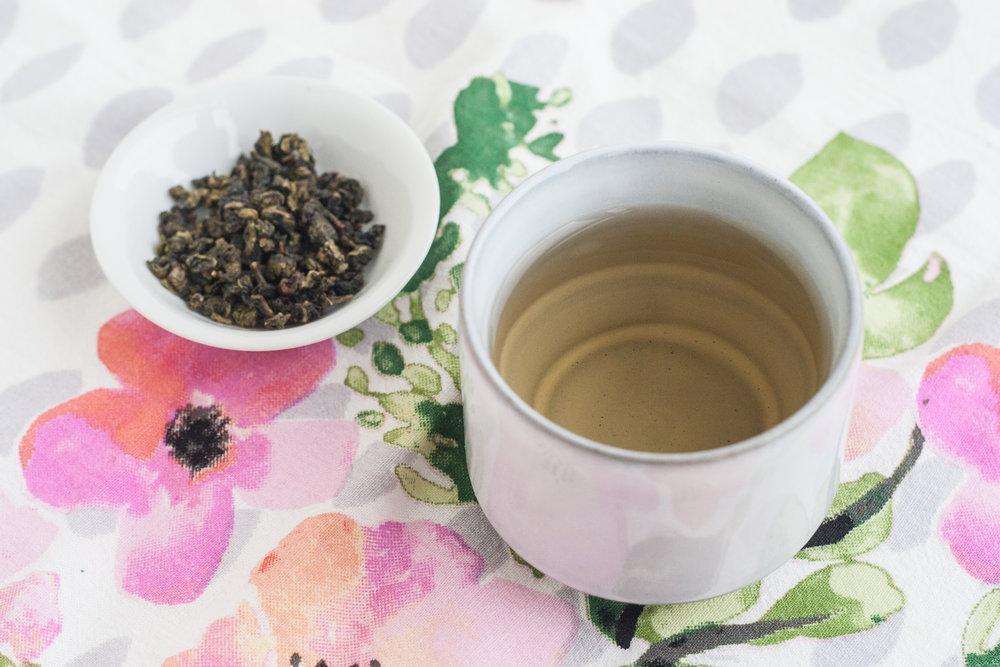 guide to green tea