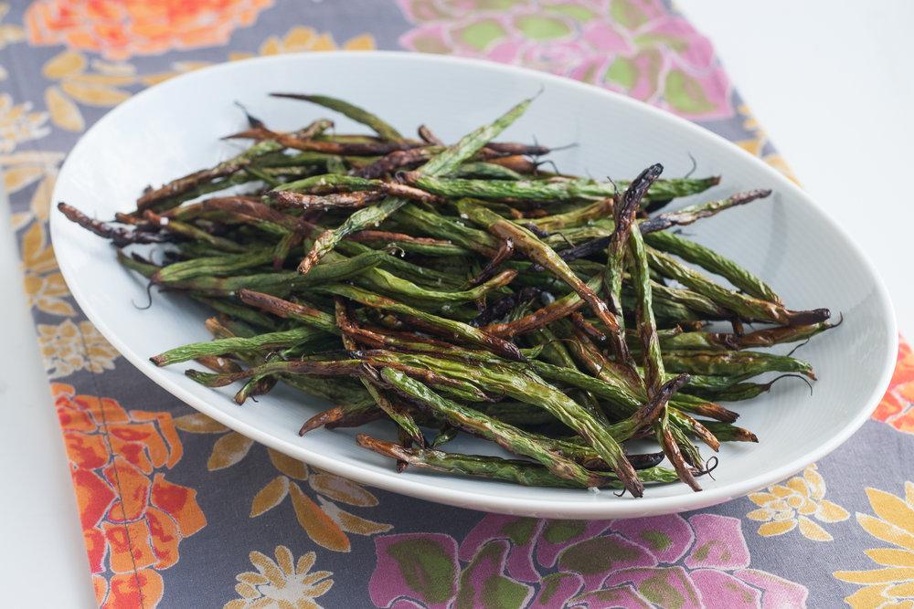 green bean fries recipe
