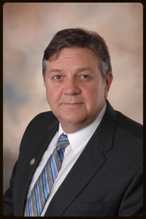 Honorable Dan Benishek Representative (R-MI)