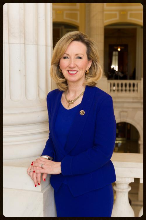 Honorable Barbara Comstock  Representative (R-VA)