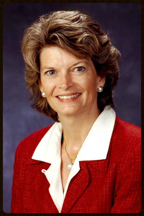 Honorable Lisa Murkowski   Senator (R-AK)