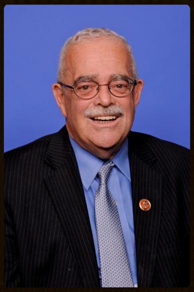 Honorable Gerry Connolly Representative (D-VA)