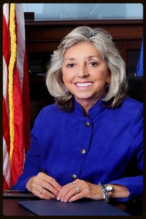 Honorable Dina Titus Representative (D-NV)
