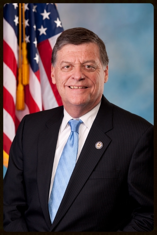Honorable Tom Cole Representative (R-OK)