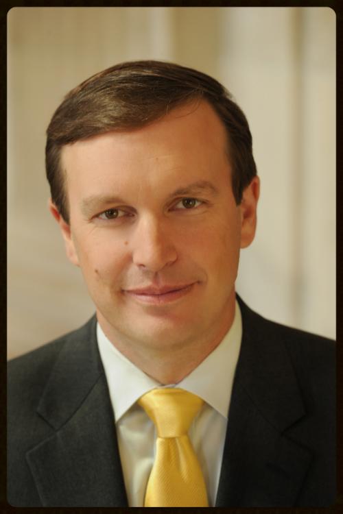 Honorable Chris Murphy Senator (D-CT)
