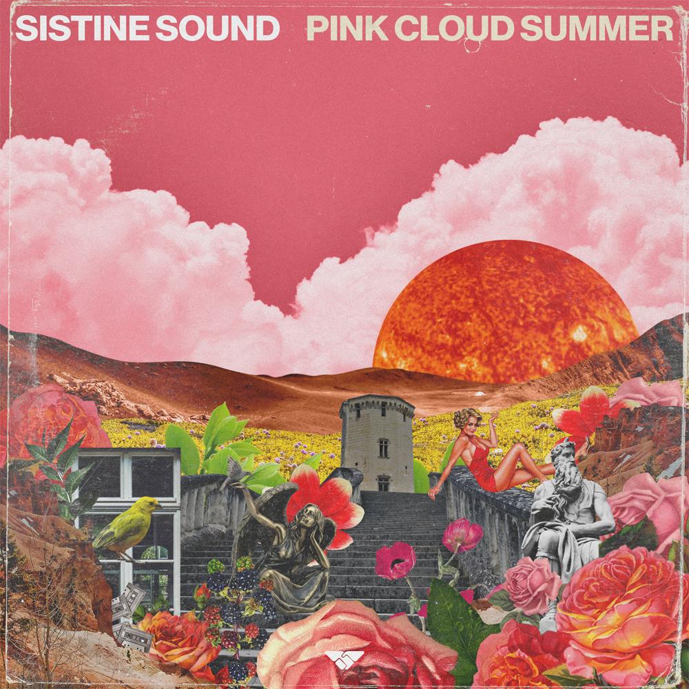 Sistine Sound - Pink Cloud Summer [Cover by Ruben Rodriguez].jpg