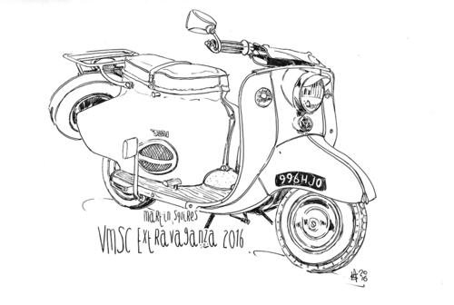 Sketchbook Travels