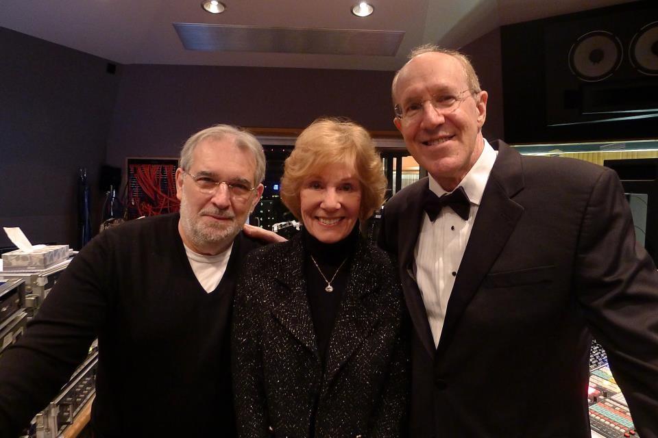 Gayle Levant & William Ross