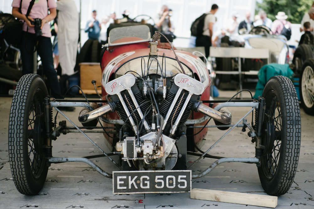 1929 Morgan Super Aero