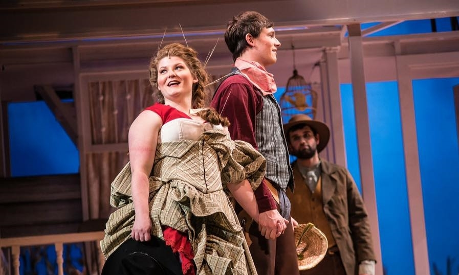 ADO ANNIE | Oklahoma! | IU Opera Theater
