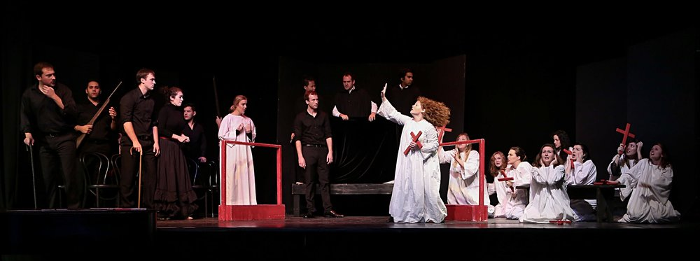 ABIGAIL WILLIAMS | The Crucible | Indiana University