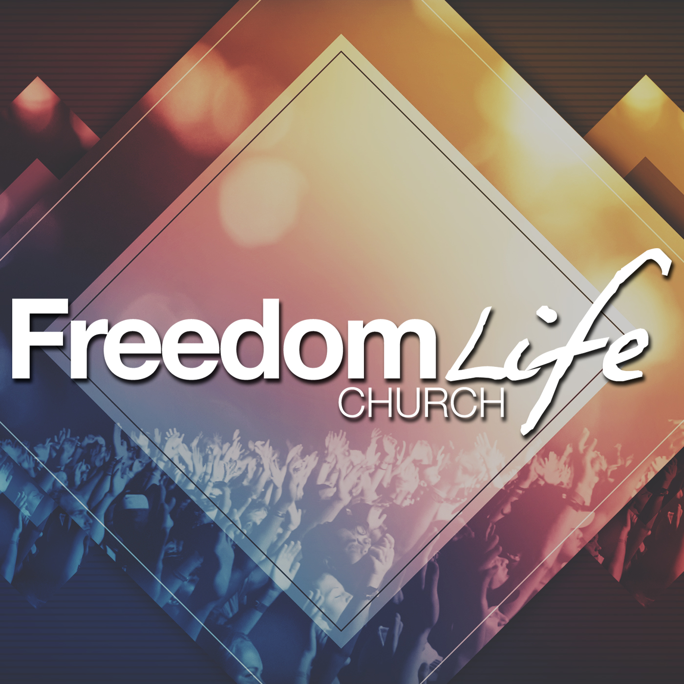Audio Sermons - Freedom Life Church